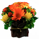 Sunshine Floral Arrangement