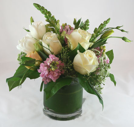 Fiori di Doughy Flower Arrangement